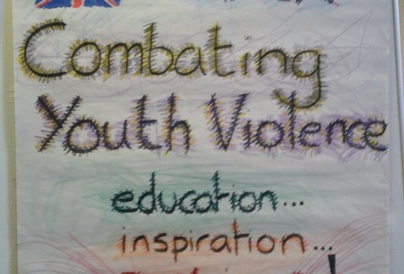Combating youth violence – Regno Unito