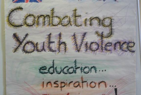 Combating youth violence – Regno Unito