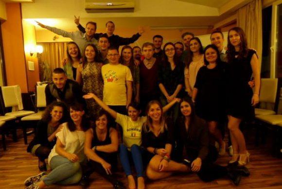Grande successo per il Progetto LEARN ACT IMPACT a Bucarest!