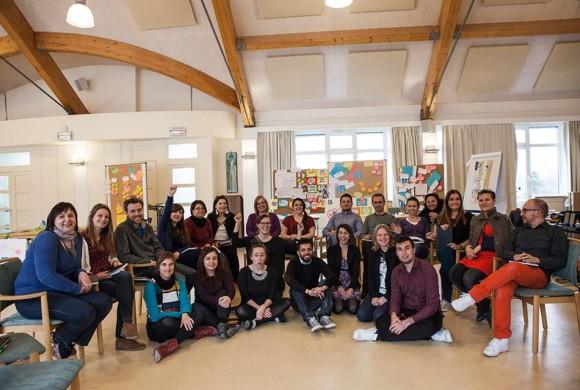 Create with Erasmus+! Discover Design Thinking – Lussemburgo