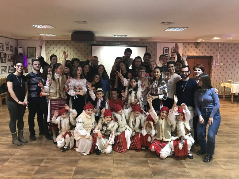 Youth Work act of inclusion: Progetto concluso e soddisfazione!!